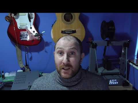 Balco Touch 3D printer - Aldi UK - How to Add USB