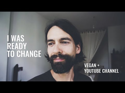 Why Vegan, Travel & Starting a Youtube Channel