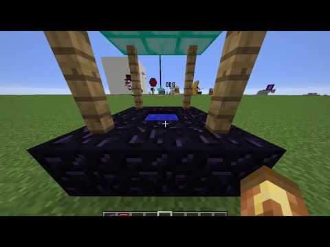 How to Make a Wishing Well! Minecraft Tutorials