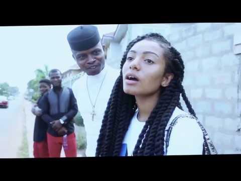 Aboki 4 Christ's Skits ( Episode 27 ) Ghana Bae Part 2   Cover