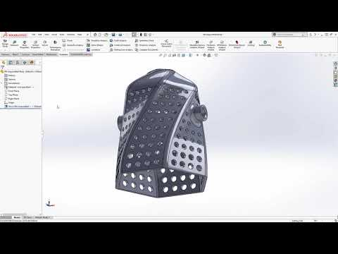 Design Review of ImpossiBell Ornament – Part 2