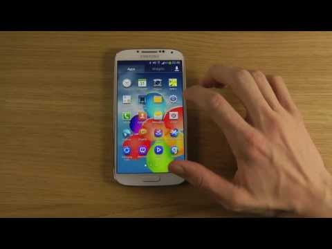 How To Make Samsung Galaxy S4 100% Faster