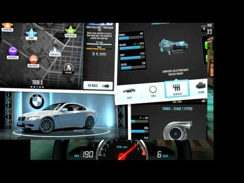 CSR Racing Review