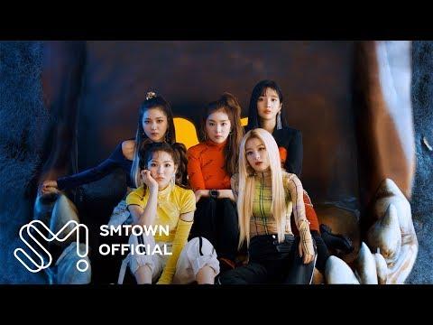 Xxx Mp4 Red Velvet 레드벨벳 39 RBB Really Bad Boy 39 MV 3gp Sex