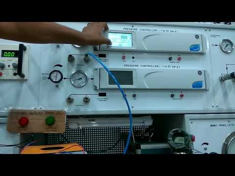 Calibration for pressure switche (mmwc) in limit switchs accuracy...