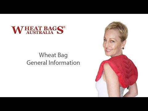Wheat Bags Australia® - General Information