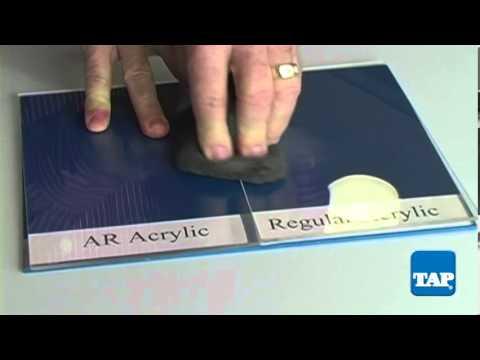 AR Acrylic Sheet