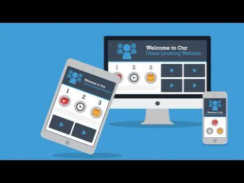 Responsive Website Design - Mobile Search Engine Optimization - Digital Marketing