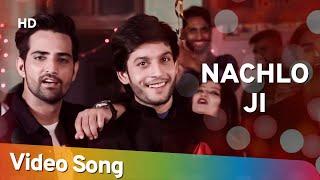 Nachlo Ji | Sab Ne Bana Di Jodi (2020) | Arjun Manhas | Neha Lahotra | Mukku | Bollywood Song