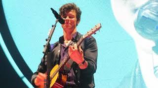 Shawn Mendes - Live - Senorita, IKWYDLS, Mutual