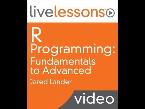 R Programming Tutorial: Fit Multiple Regression Models