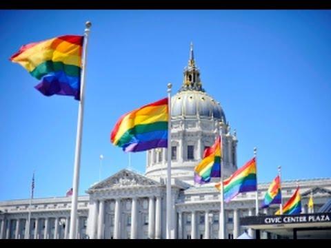 Gay Marriage Backers Win In Pennsylvania