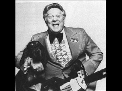 Jerry Clower The Pet Squirrel