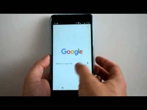 Missing TABS! Android Chrome QUICK Tutorial