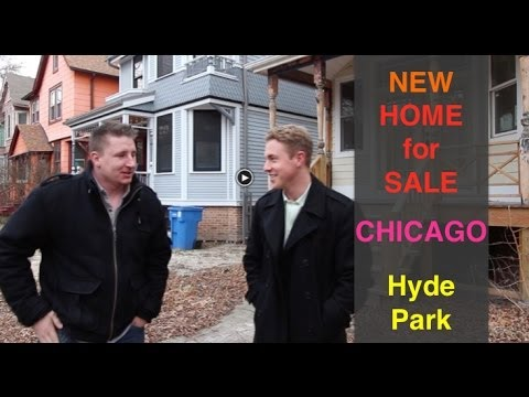 Chicago Houses for Sale | Hyde Park Homes for Sale