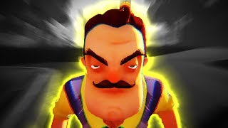 WELCOME BACK, FRIEND | Hello Neighbor #7