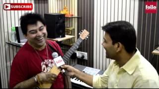 I Moved Mahesh Bhatt to Tears: Jeet Ganguli | Follo.in