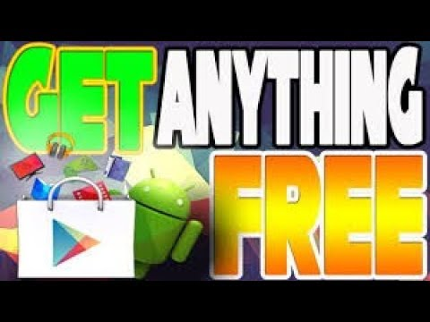 Get PAID App/Games for FREE on Android (NO ROOT) (NO COMPUTER) ANY Device