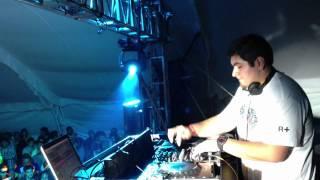 Atmosphere VIII - Valuteck DJ | Indoor Stage