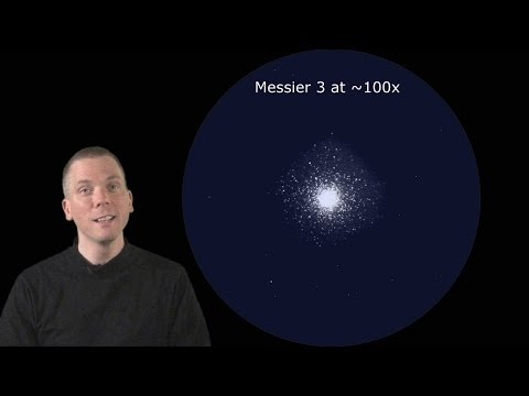 EOTS: How to find/observe Messier 3 with small telescope (4/28-5/4)