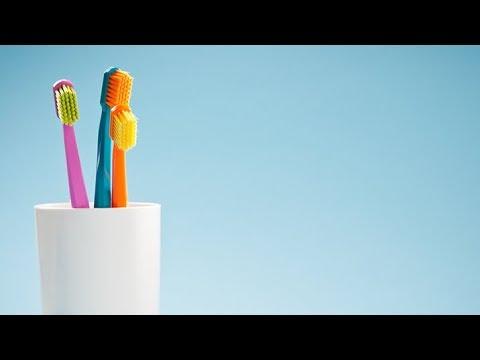 Caregiver Training: Dental Hygiene