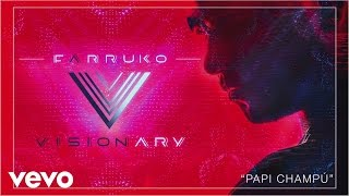 Farruko - Papi Champú (Cover Audio)