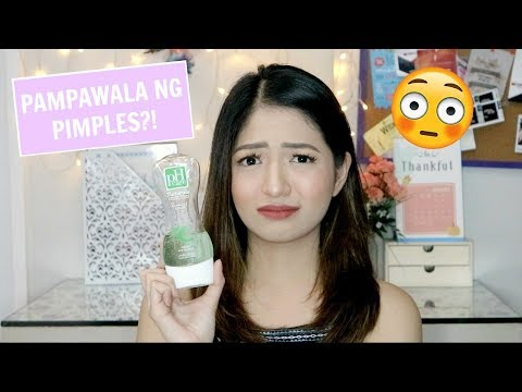 PH CARE AS FACIAL WASH?!?!?!   OILY AND ACNE-PRONE SKIN   Aulie Secerio
