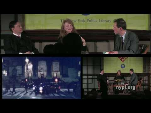 Krista Tippett | LIVE from the NYPL