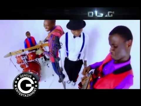 Genius Effect 1 Gospel Mix - DJ SADIC