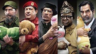 Top 10 Worst Dictators