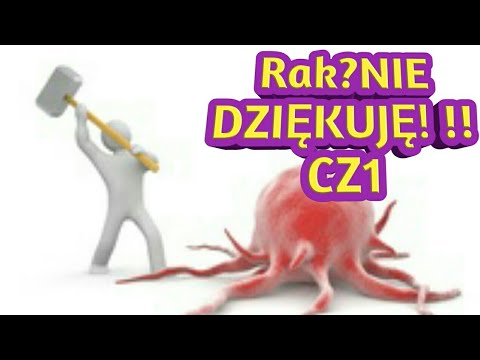 Uwaga!Rak?Nie dziękuję! !!ważne info!cz1