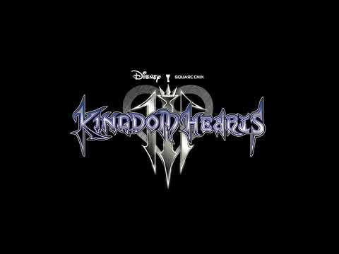 Kingdom Hearts III Theme -