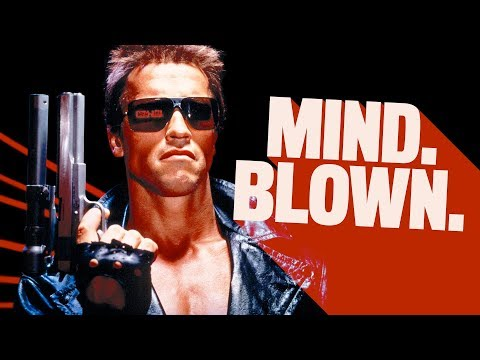 10 Things You Never Knew About THE TERMINATOR