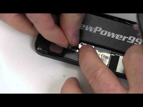 How to Replace Your Apple iPhone 5 A1429 Battery