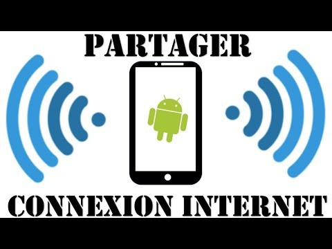 Portable Wifi Hotspot | transformer un Mobile Android en Hotspot Wifi