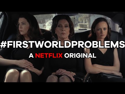 Gilmore Girls explained by a guy who only saw the first episode of the new Netflix show.