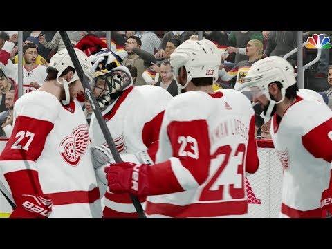 **ELITE NHL 18 PLAYERS** - Snider Hockey Cup (Tournament)