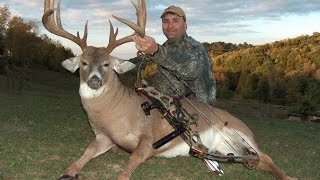 Deer Hunting: Ohio Bow Hunting Booner - The Management Advantage