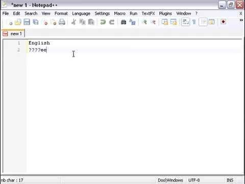 Keyboard layout changing in Windows XP