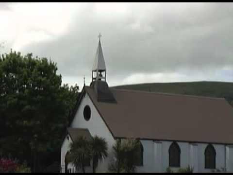 WEST BELFAST ST MATTHIAS CHURCH