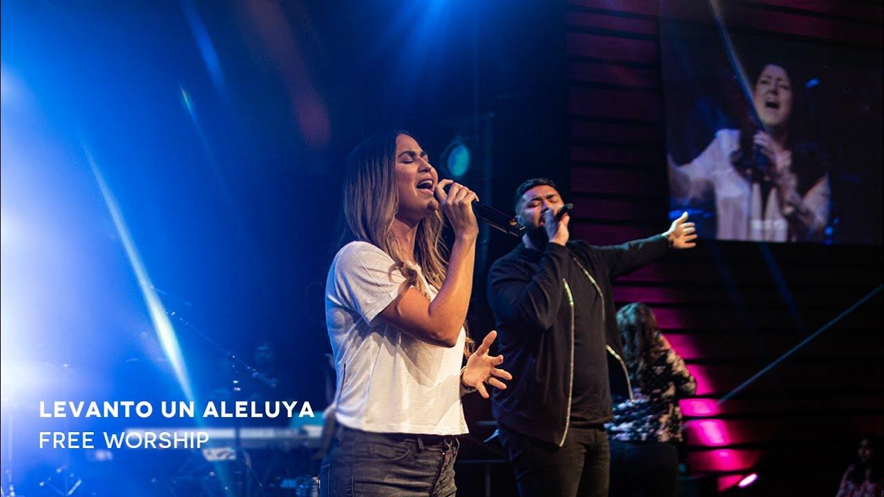 Levanto un Aleluya (Raise a Hallelujah) | FreeWorship