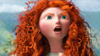 Download BRAVE All Best Movie Clips (2012) Video