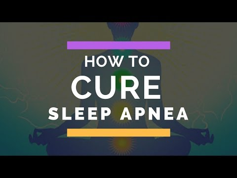 How To Cure Sleep Apnea Naturally: Treatments For Sleep Apnea Without CPAP