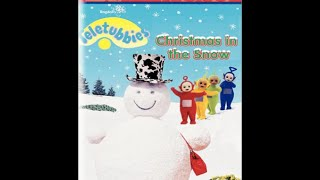 Teletubbies: Christmas in the Snow [WITH FIXED AUDIO!]