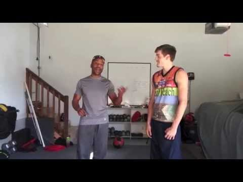 FLEXIBILITY: Unlock The Hamstring Within Minutes