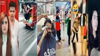Viral Funny Videos - Best Funny Clips - TikTok Comedy Superstars Best Acting 2019