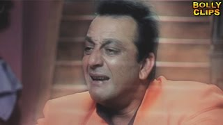 Comedy Movies | Hindi Movies 2018 | Sanjay Dutt Drinks Alcohol And Acts Funny | Comedy Scenes