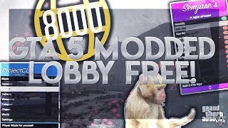 [GTA V FREE RP & MONEY] GIVEAWAY/Modded Lobby PS3 Rank up INSTANTLY!