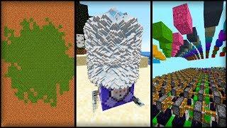 10 Super Vecí v Minecrafte, ktoré vás Zaručene Uspokoja!