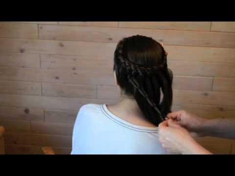 Gel versus Hairspray